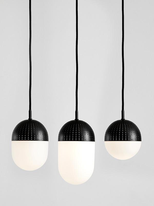 Dot lampe fra Woud