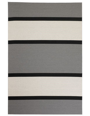 Bridge Grey Stone tæppe fra Woodnotes