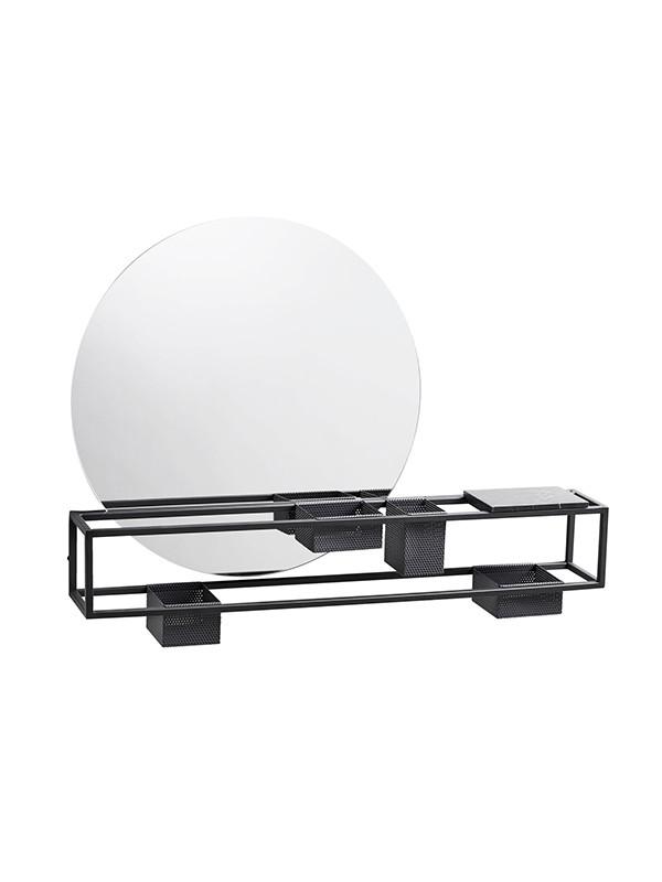 Mirror Box spejl fra Woud