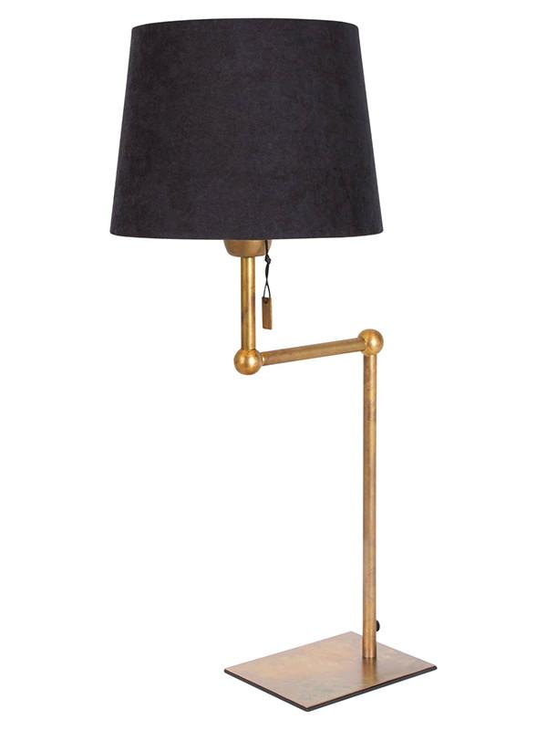 Viken bordlampe fra Konsthantverk