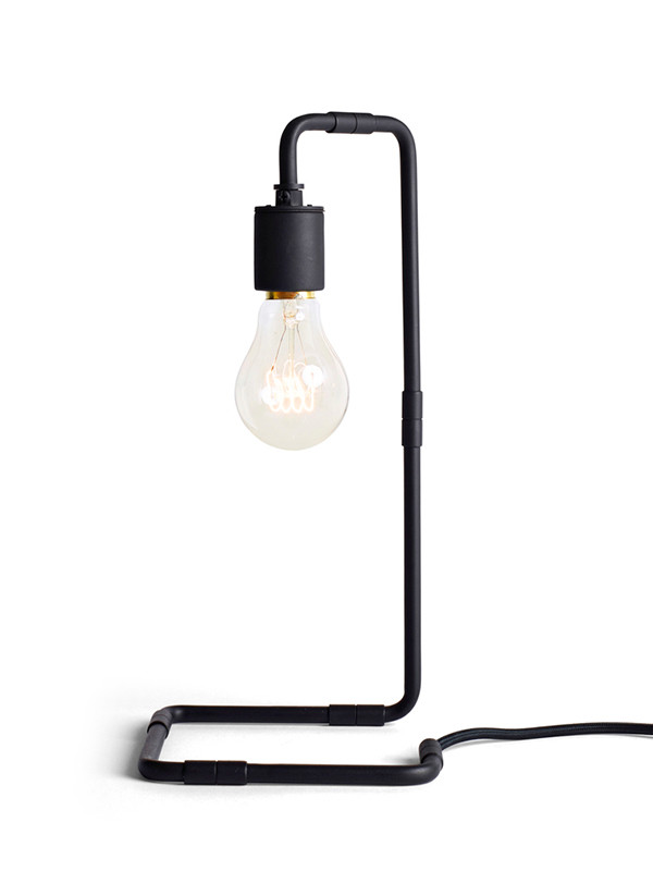 Reade bordlampe fra Menu