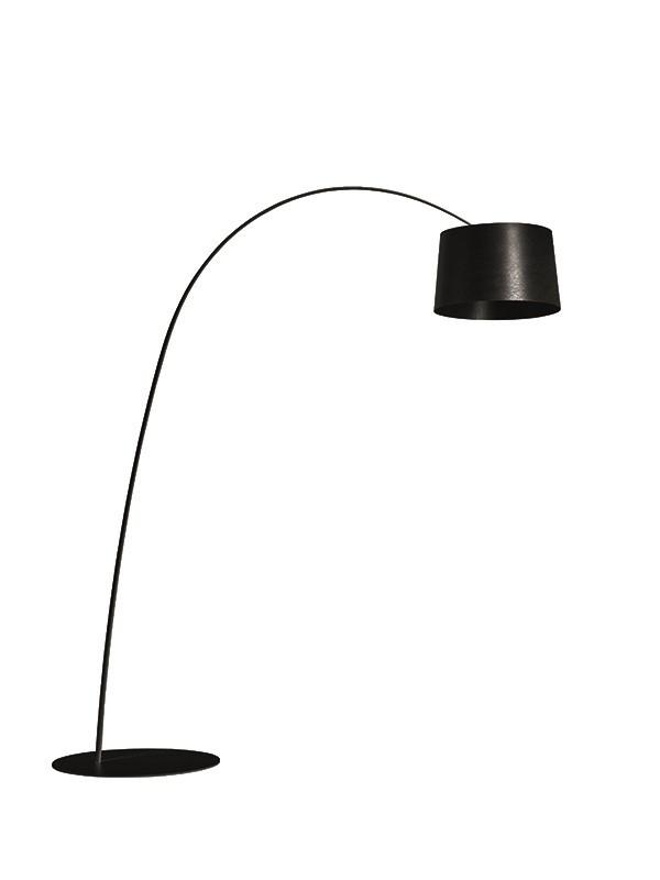 Twiggy gulvlampe fra Foscarini