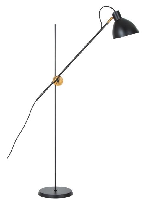 KH#1 gulvlampe fra Konsthantverk