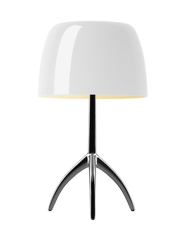 Lumiere bordlampe fra Foscarini