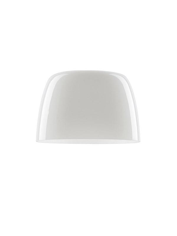 Løs skærm til Lumiere bordlampe fra Foscarini