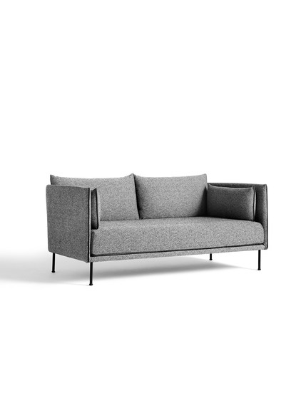 Silhouette sofa 2 pers. fra Hay