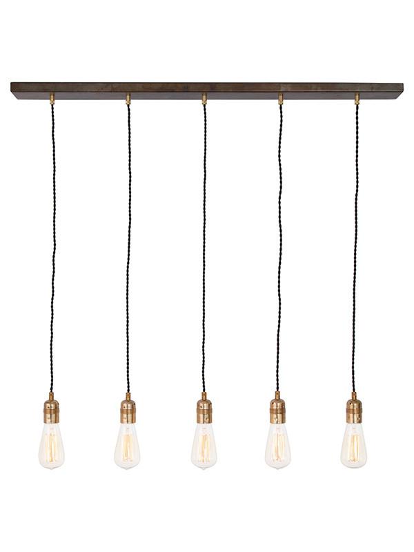 Raad Häng loftlampe fra Konsthantverk