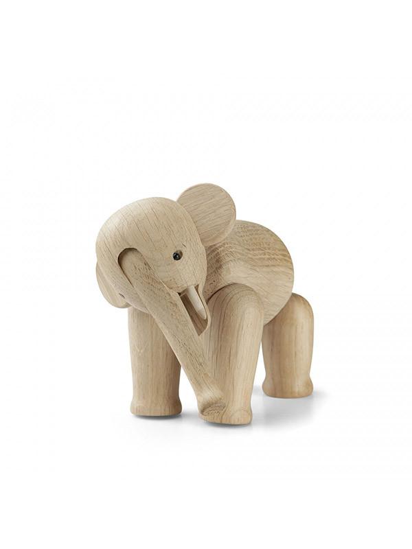 Mini elefant af Kay Bojesen