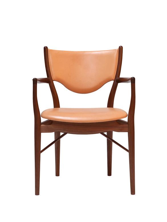 46 Armchair af Finn Juhl