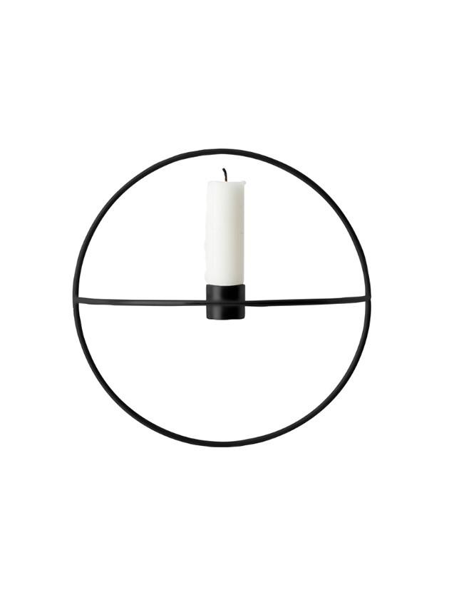 POV Circle Lysestage, Small fra Menu