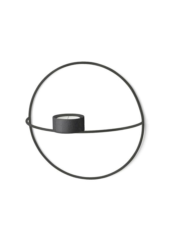 POV Circle Fyrfadsstage, Small fra Menu