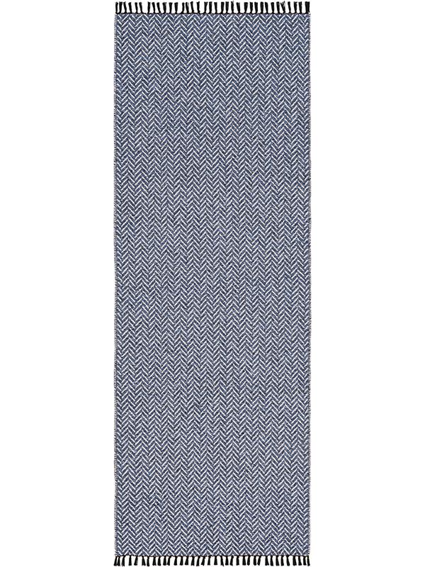 Colette tæppe fra Horredsmattan