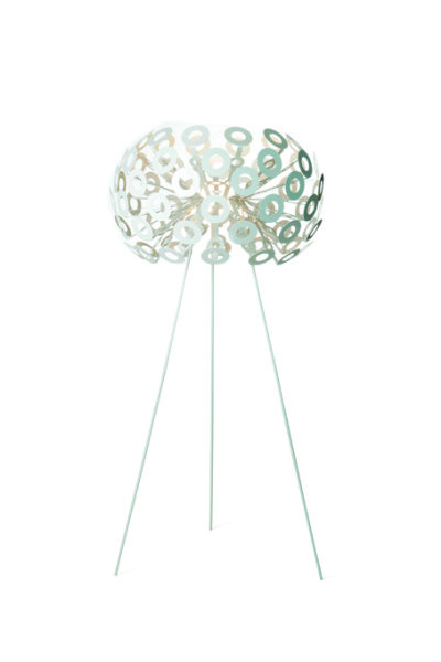 Dandelion gulvlampe fra Moooi