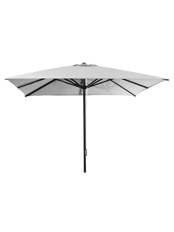 Oasis parasol 2x2 fra Cane-line