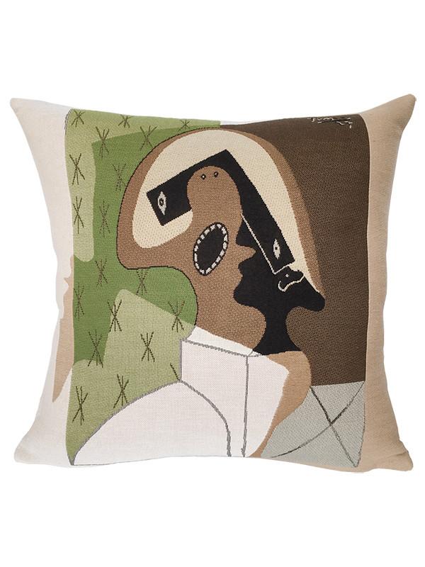Picasso Harlequin pude fra Poulin Design
