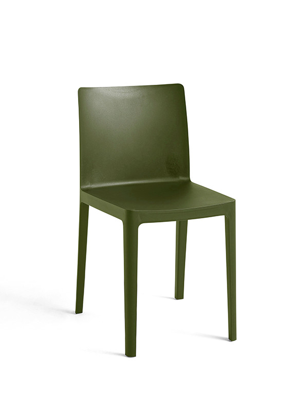 Elementaire Chair fra Hay