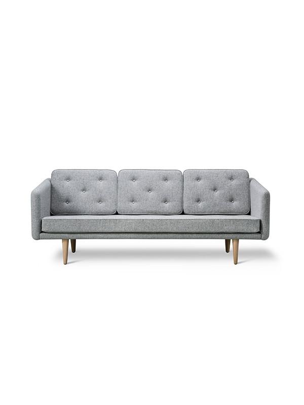 No. 1 sofa af Børge Mogensen