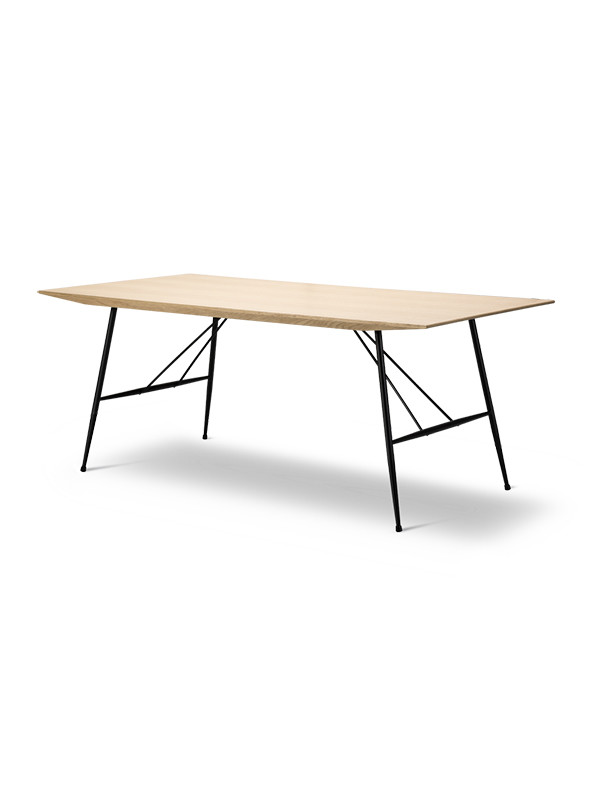Søborg bord af Børge Mogensen