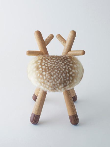 Bambi stol fra EO