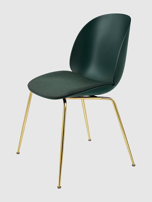 Beetle Chair sædepolstret fra Gubi