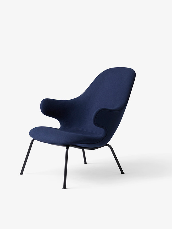 Catch lounge chair JH14 fra Andtradition