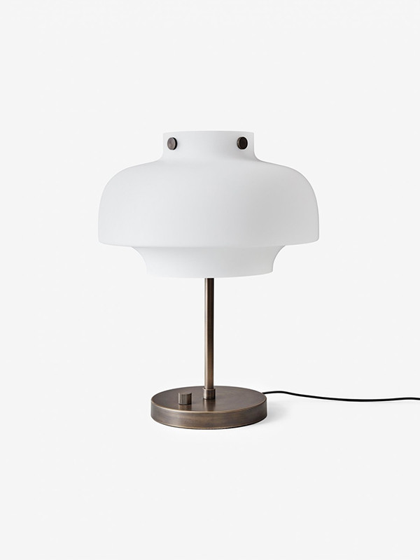 Copenhagen bordlampe fra Andtradition