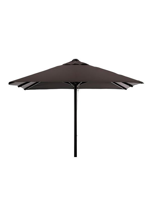 Dwell parasol med snoretræk fra Cane-line