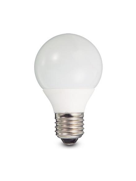 GLS LED Flus Plus E27 6W pære fra Duralamp