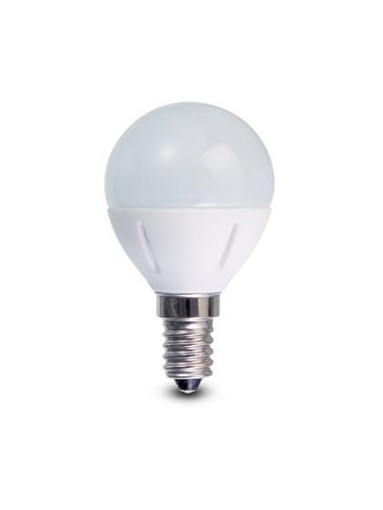 Krone LED E14 5,3W pære fra Duralamp