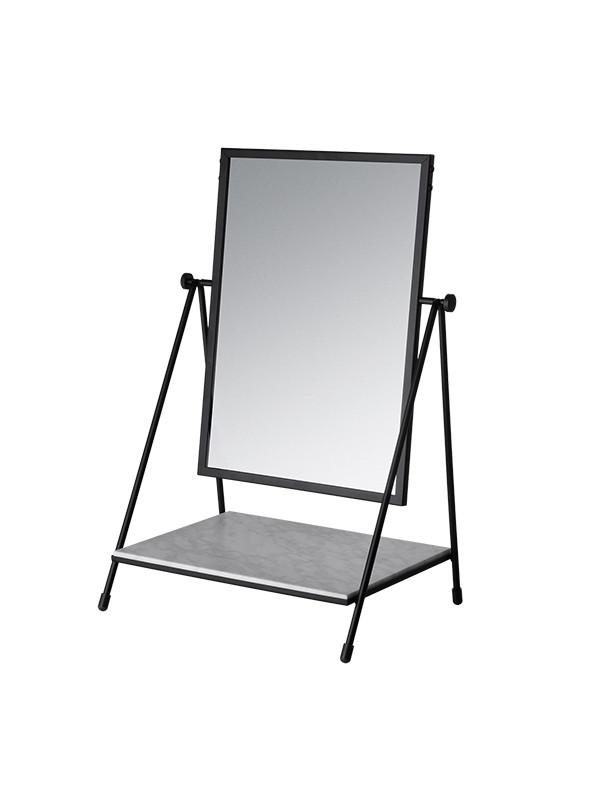 Planner Table Mirror fra Fritz Hansen
