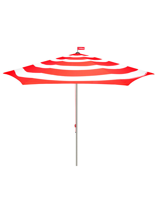 Stripesol parasol fra Fatboy