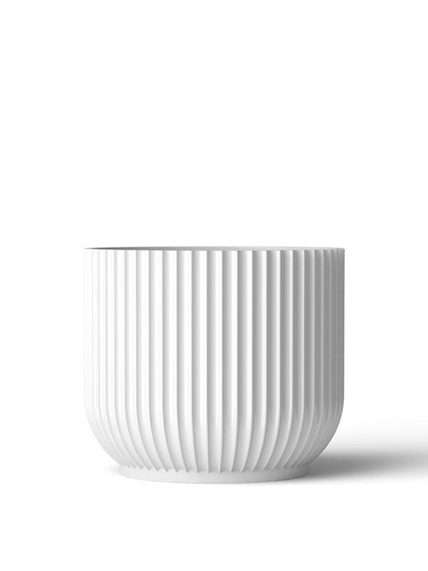 Flowerpot fra Lyngby Porcelæn