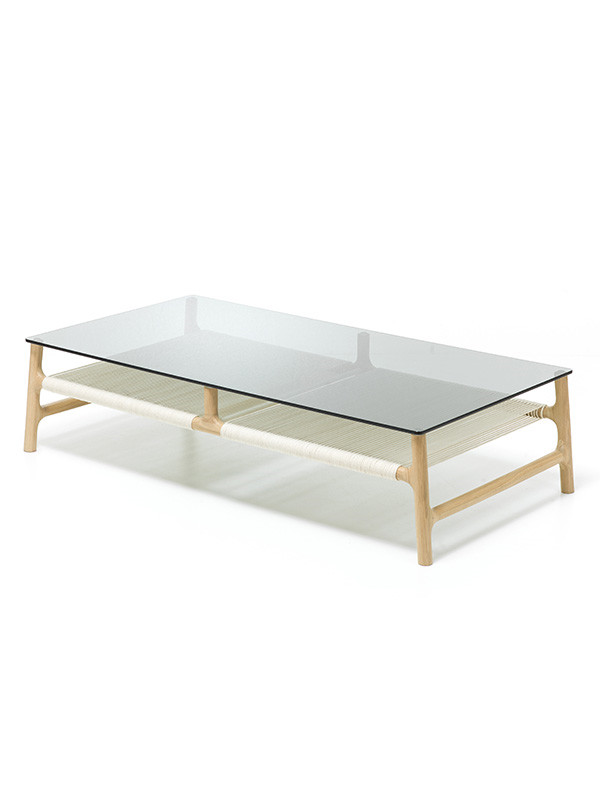 Fawn sofabord fra Gazzda