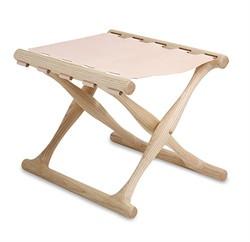 Guldhøj stolen af Poul Hundevad