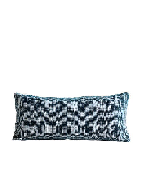Herringbone cushion fra Woud
