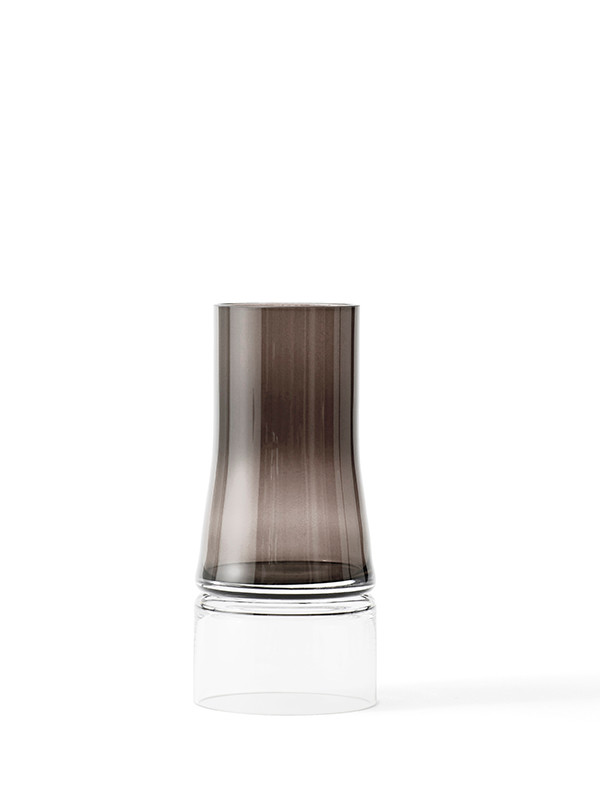 Joe Colombo vase fra Lyngby Porcelæn