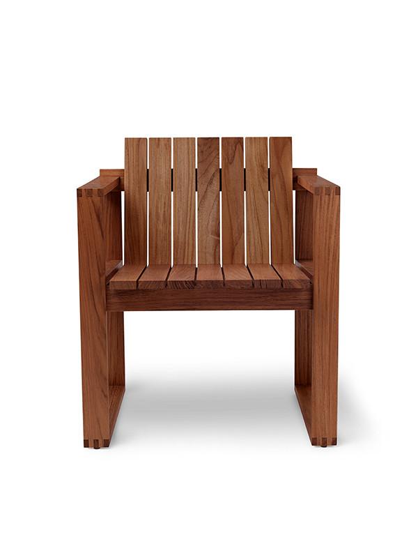 BK10 spisebordsstol af Bodil Kjær