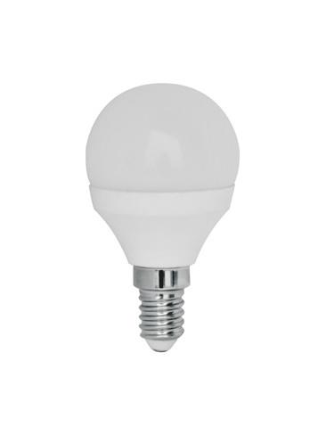 Deco LED E14 6W pære fra Duralamp