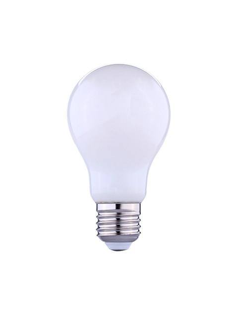 Techno Opal LED E27 8W pære fra Duralamp