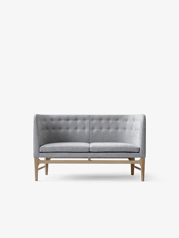 Mayor 2 pers. sofa fra Andtradition