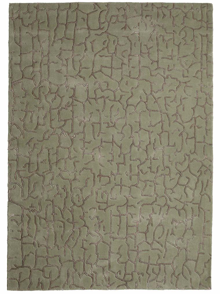 Oceania Seabed tæppe fra Carl Hansen