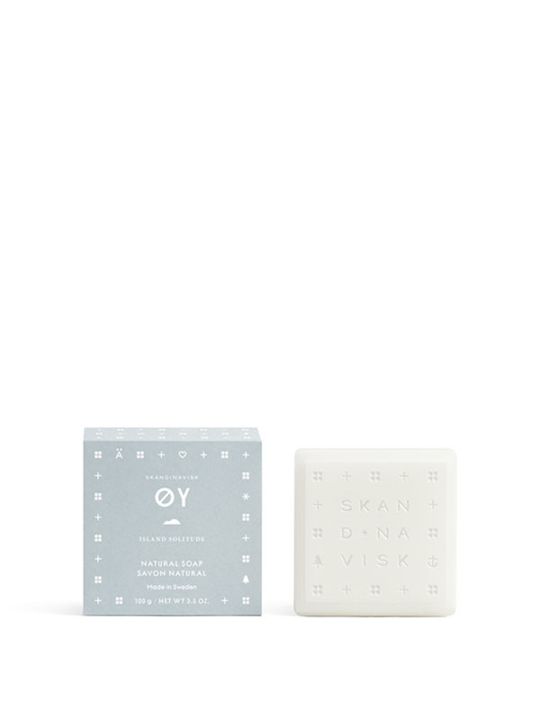 ØY bar soap fra Skandinavisk