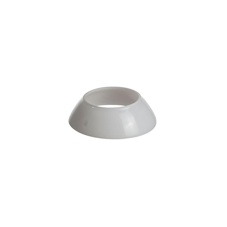 Glas mellemskærm til PH 2/1 væglampe