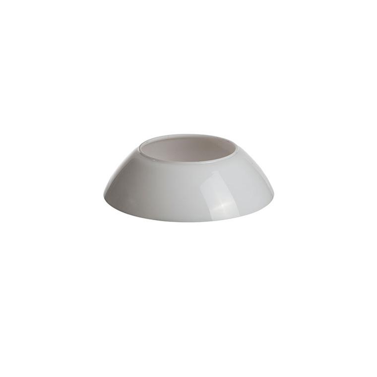 Mellemskærm til PH 4½-3½ Glas gulvlampe