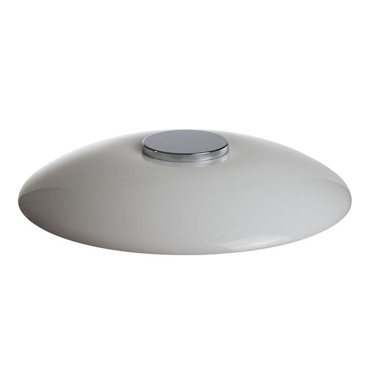 Overskærm til PH 4½-3½ Glas gulvlampe
