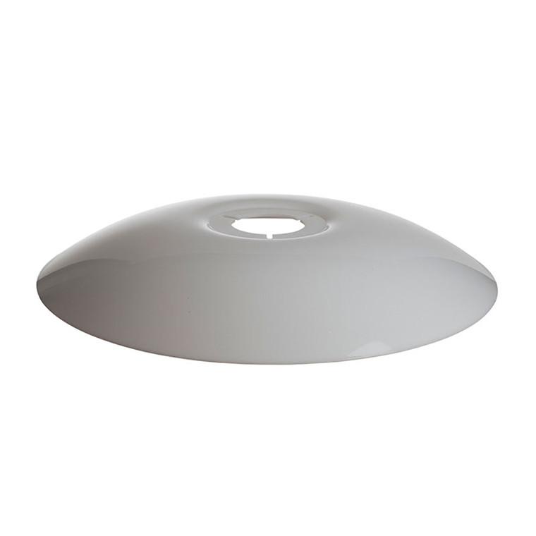 Overskærm til PH 80 gulvlampe