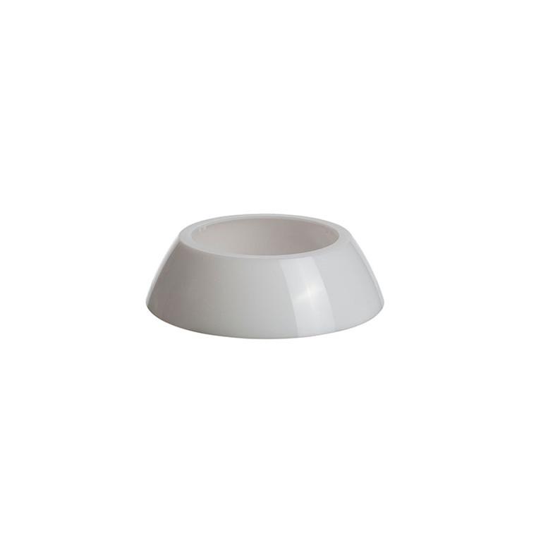 Mellemskærm til PH 80 gulvlampe