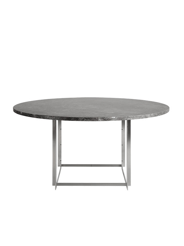 PK54 bord af Poul Kjærholm
