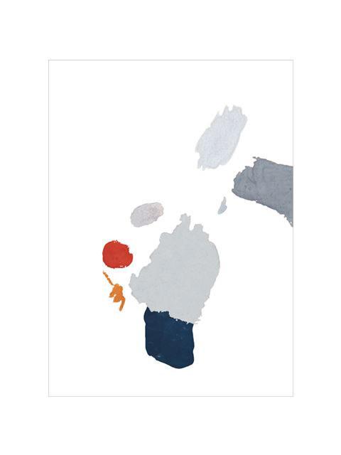 Palette print fra By Lassen