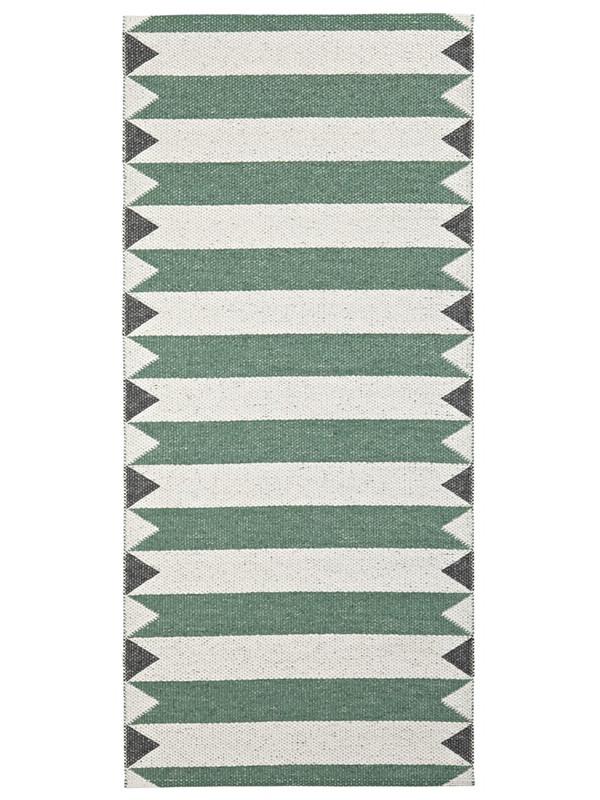 Peak tæppe fra Horredsmattan
